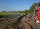 Überprüfung Wasserversorgung